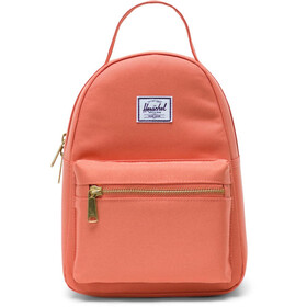 Herschel Nova Mini Ryggsäck orange